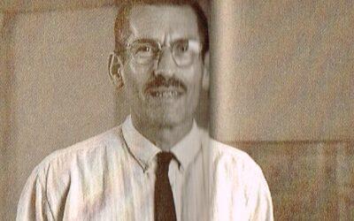 Oud-CvB-lid Freek Vijlbrief overleden