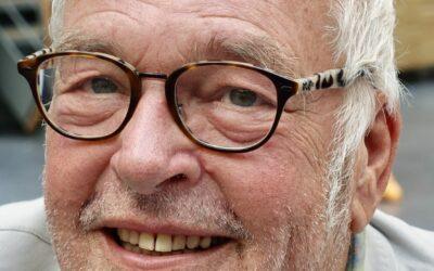 Ronald van Wijk overleden