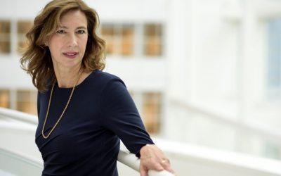 Nieuwe voorzitter CvB: dr. Elisabeth Minnemann