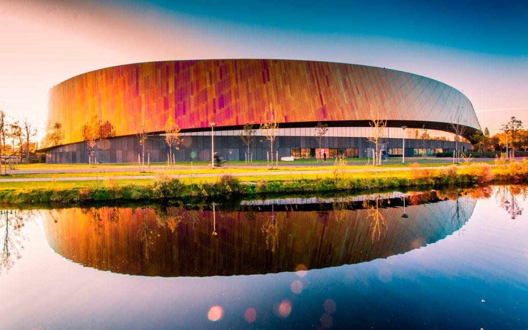 Excursie Sportcampus Zuiderpark uitgesteld