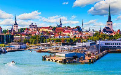 Reisaanbod Baltische staten