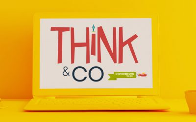 THiNKFeST wordt THiNK & CO