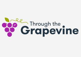 Uitnodiging: 'Through the grapevine'