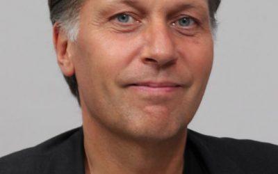 Marcel de Haas weg bij HHs