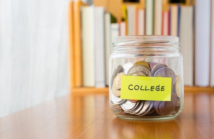 Collegegeld eerstejaars straks maar 542 euro