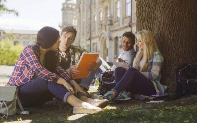 Hoger onderwijs hoopt op onbezorgde introweken